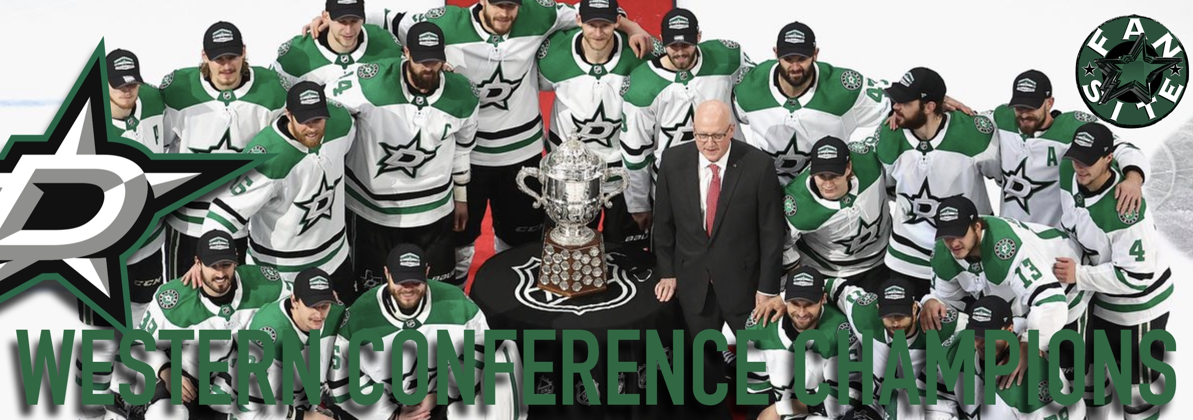 How are we feeling today Stars fans??